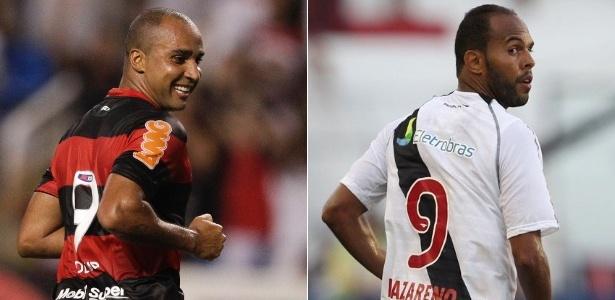 Montagem/UOL Esporte