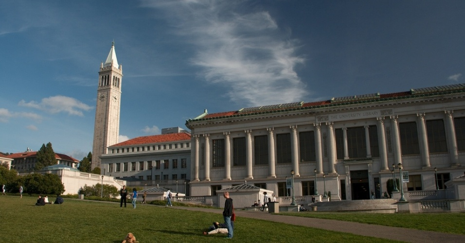 Universidade de Berkeley