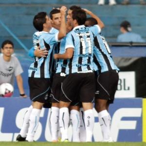 Gauchão: Grêmio joga mal, mas vence no Olímpico e vai à final do 2º turno