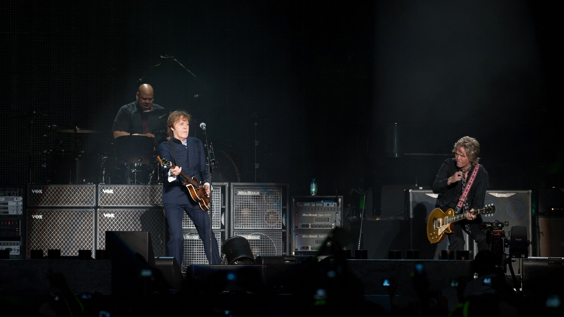 Paul McCartney se apresenta em Recife (21/4/2012)