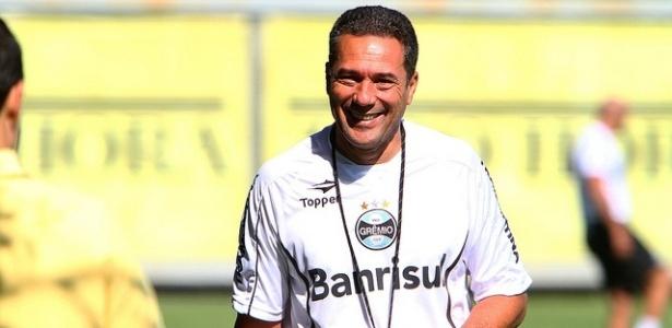Vanderlei Luxemburgo liberou elenco do Grêmio para todo tipo de diversão em folga