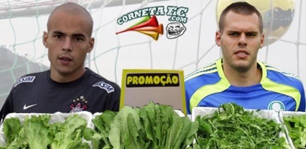 Corneta FC: O novo investimento de Julio César e Deola