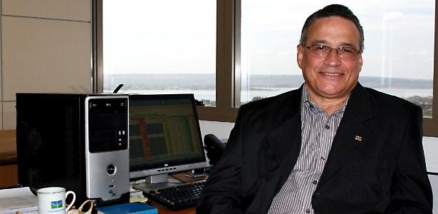 João Carlos Teatini, diretor de Educação a Distância da Coordenação de Aperfeiçoamento de Pessoal de Nível Superior (Capes)