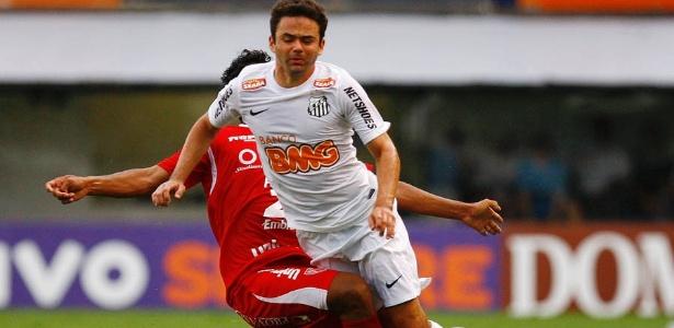 Juan não quer voltar ao São Paulo e pretende ficar no Santos após o fim do empréstimo