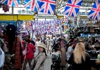 Terra de Ozzy Osbourne, Birmingham é uma das mais divertidas cidades da Inglaterra - Andrew Testa/The New York Times