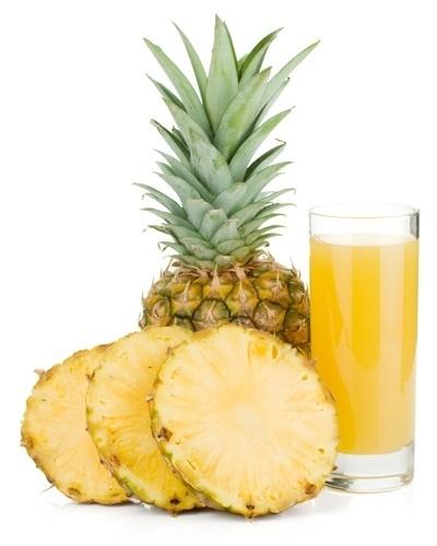 Dicas para desintoxicar suco de abacaxi