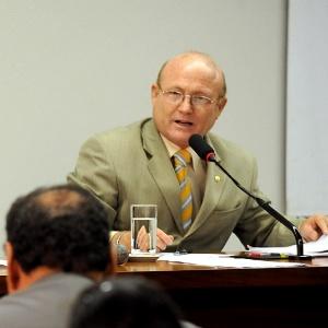 Deputado federal Sebastião Ferreira da Rocha (PDT-PA) teve sua imagem veiculada durante reportagem da Globo sobre operação da Polícia Federal de 2004 da qual nunca fez parte