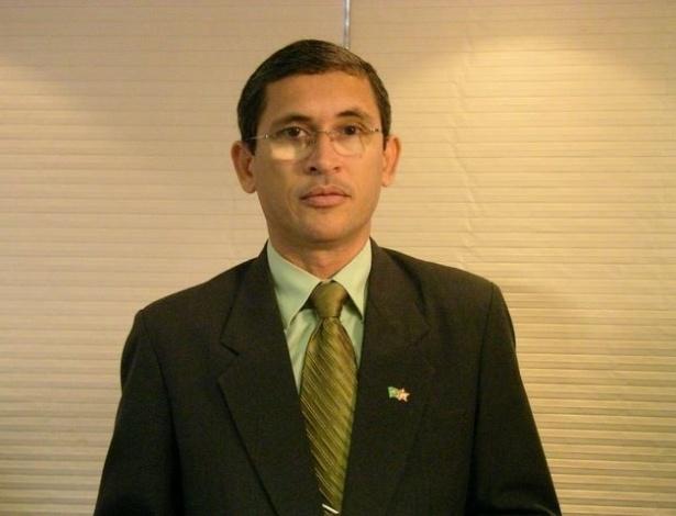 O senador Paulo Davim (PV-RN) é integrante da CPI