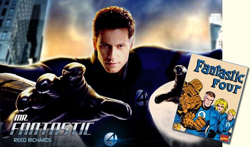 Os super-heróis dos quadrinhos também participaram da Guerra Fria, a disputa travada por quase cinco décadas entre os Estados Unidos e a hoje extinta União Soviética. O Quarteto Fantástico, também adaptado para o cinema (foto), foi um dos grupos que atuou nessa frente, juntamente com o Homem-Aranha, os X-Men e o incrível Hulk. Sabia que eles ganharam super-poderes na corrida espacial?