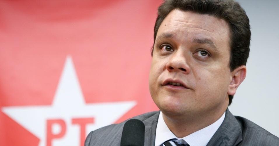 Relator e vice-líder do governo na Câmara, o deputado federal Odair Cunha (PT-MG) está em seu terceiro mandato e é integrante da CPI