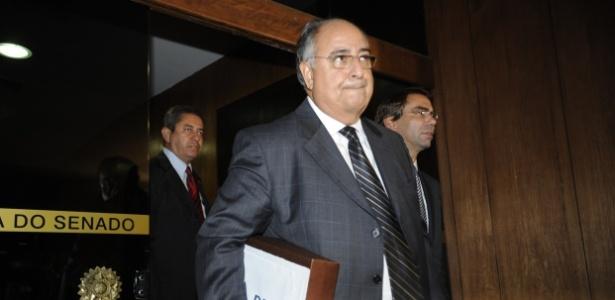 Carlos Alberto Verdini, novo presidente da Delta, está revendo a viabilidade dos contratos da construtora