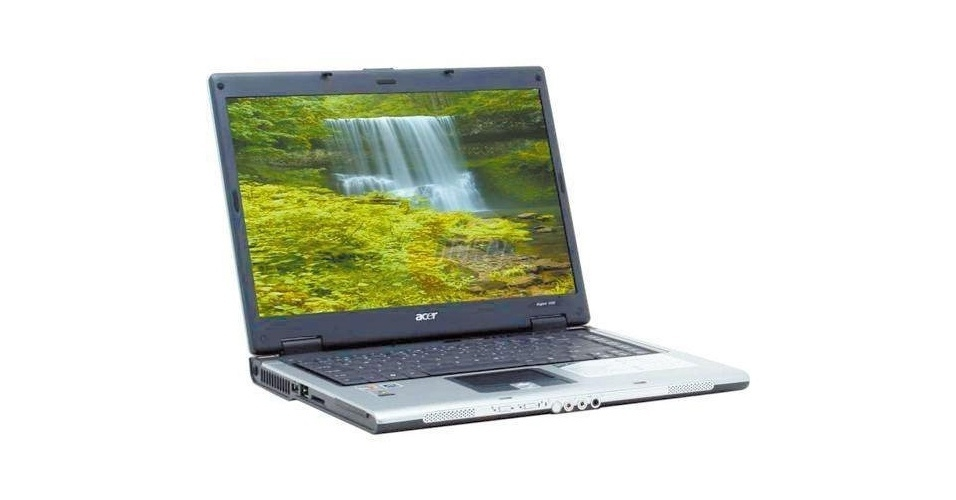 Notebook Acer Aspire 5100