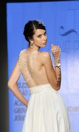 Coleção de Solaine Piccoli para o Bride Style 2012 (25.04.2012)