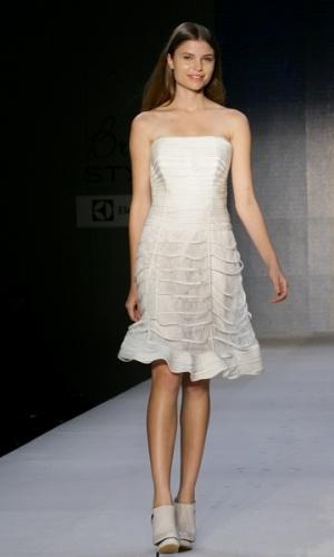 Desfile Gloria Coelho no Bride Style 2012