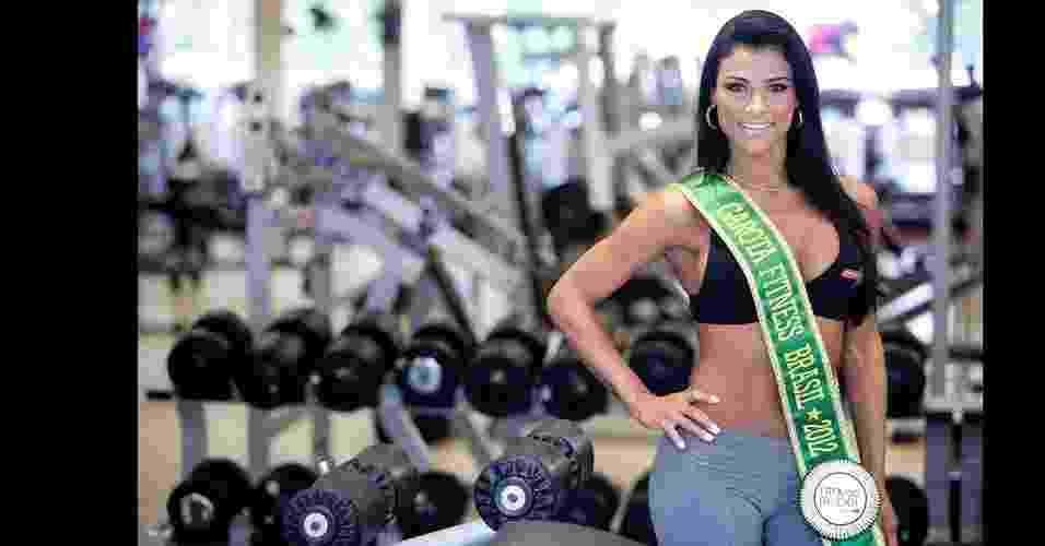 Leonardo Soares/UOL. Agradecimento: Academias Gaviões e Fitness Model
