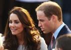 William e Kate celebram primeiro aniversário de casamento sem bebê à vista - Brendon Thorne/Getty Images