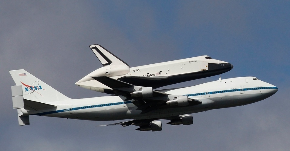 Enterprise acoplado