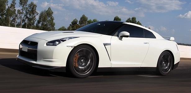 Nissan GT-R preparado: potência e torque do japonês chegam a níveis absurdos