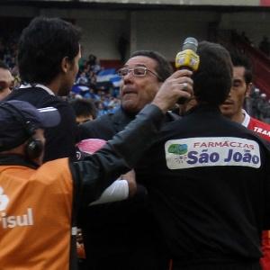 Nabor Goulart/Agência Freelancer