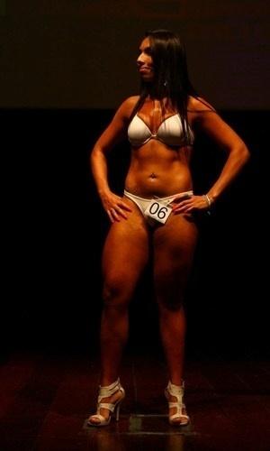 Garoto e Garota Fitness Santos - 12