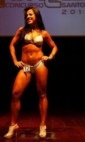 Garoto e Garota Fitness Santos - 18