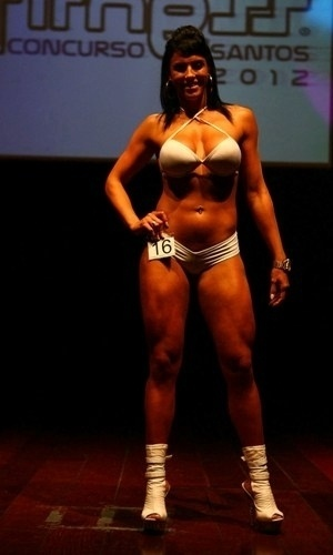 Garoto e Garota Fitness Santos - 22
