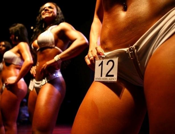 Garoto e Garota Fitness Santos - 26