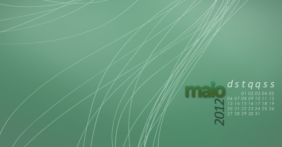 Wallpapers Maio