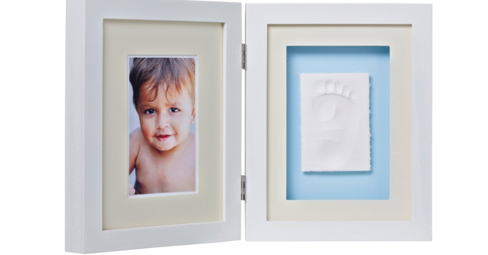 Porta-retrato Baby Memory Prints