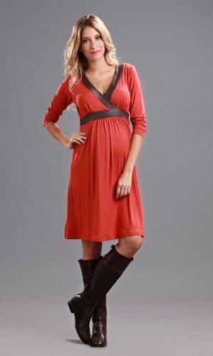 Vestido para grávidas da Menina&Meninas
