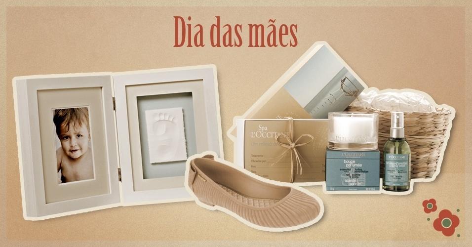 Álbum Dia das Mães 2012 - imagem de abre