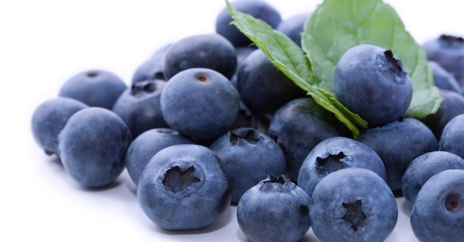 Blueberry, mirtilo