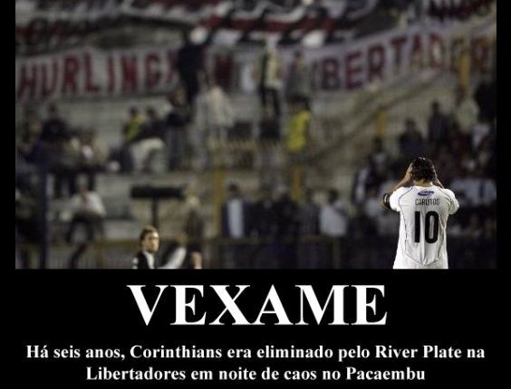 Corneta FC: Há seis anos, Corinthians era eliminado da Libertadores em noite de caos no Pacaembu