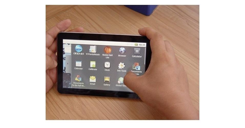 Mid Tablet 7