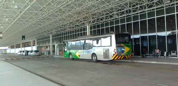 Reforma do Aeroporto de Cumbica é uma das obras da Copa-2014