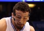 Ala do Orlando Magic pega 20 jogos de suspensão por uso de anabolizante