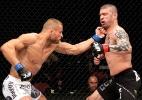 Ex-lutador do UFC é preso por manter plantação de maconha