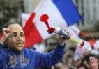 "Dilma felicita Hollande como aliado contra ""políticas recessivas"" - Stephane Mahe/Reuters"
