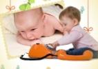 Saiba como é o desenvolvimento do bebê até os dois anos - Arte UOL