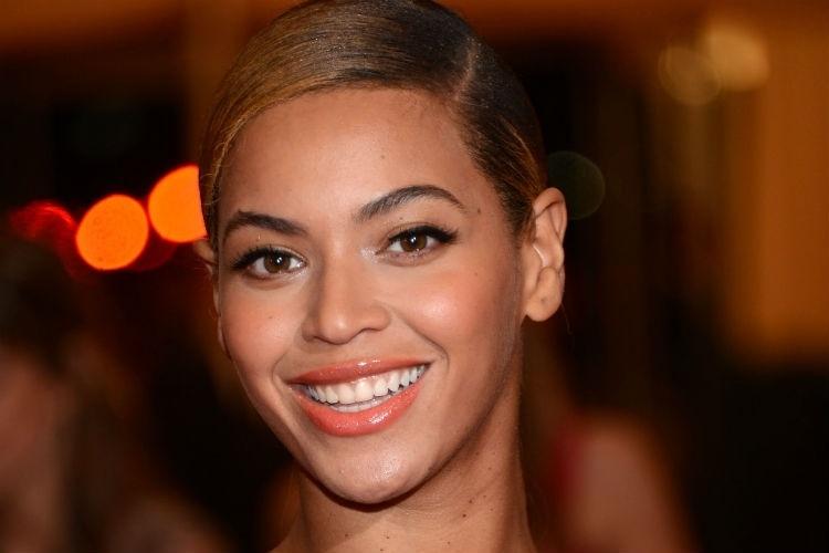 Met Ball 2012 - Beyoncé