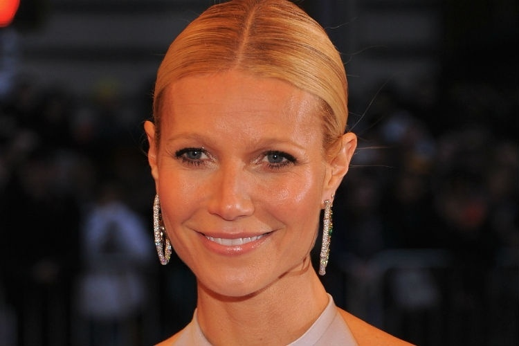 Met Ball 2012 - Gwyneth Paltrow