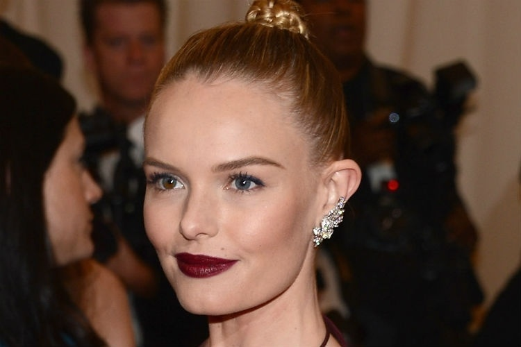 Met Ball 2012 - Kate Bosworth