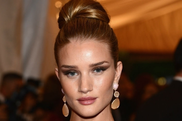 Met Ball 2012 - Rosie Huntington Whiteley
