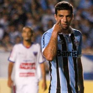 De olho no Palmeiras, André Lima prevê jogos diferentes após 'aperitivo' de semi da Copa do Brasil