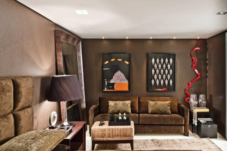Suíte Hotel D criado por Douglas Branco - Mostra Artefacto 2012