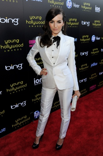 Camilla Belle  Young Hollywood Awards (20/05/2011)
