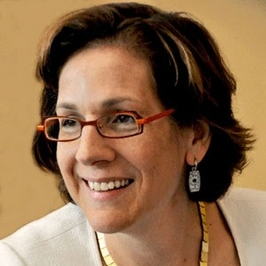 Diretora do colégio Clayton, Louise Losos