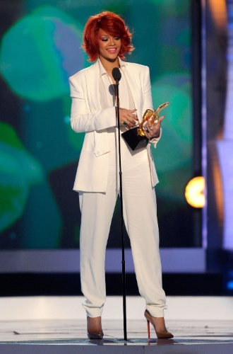 Rihanna Billboard Music Awards (22/05/2011)