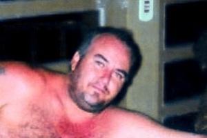 Cássio Callantoni está desaparecido há 17 dias