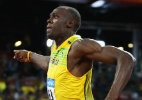 Usain Bolt - Mark Dadswell/Getty Images